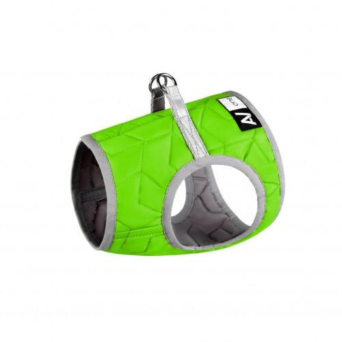 Шлея Airy Vest ONE XS2 для собак, салатовая