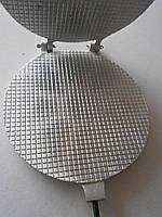 Форма для выпечки Вафельница большая (диаметр 23см)