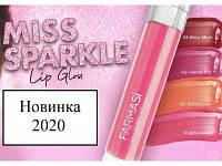 Блеск для губ Miss Sparkle Gloss Farmasi