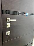 Двері вхідні Вerez Senta, фото 2