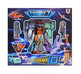 "Робот ""TOBOT. GIGA""  scf"