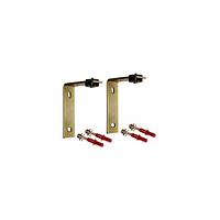 Комплект консолей для крепления коллекторов HV 60 и HV 70 к стене