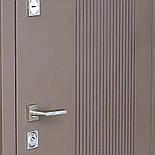 Двері вхідні Berez Mokko, фото 3