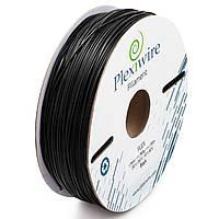 FLEX пластик Plexiwire для 3D принтера 1.75мм черный (300м / 0.9кг)