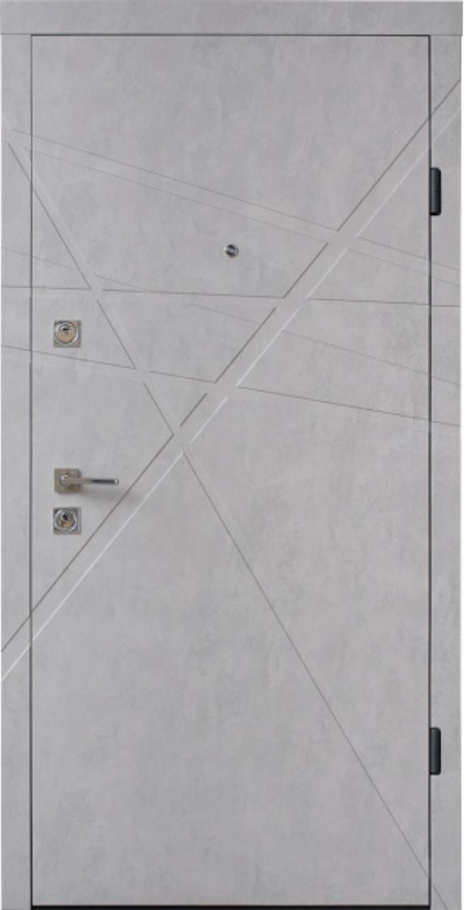 Двері вхідні Berez Sierra