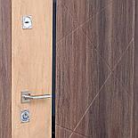 Двері вхідні Berez Bond, фото 3