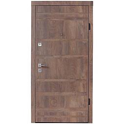 Двері вхідні Berez Corsa