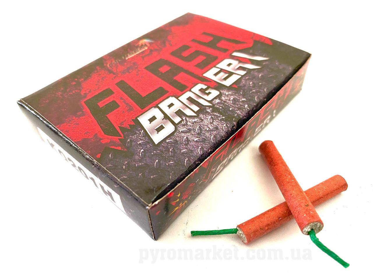 Петарды Maxsem K0201H Flash Banger 40 шт/уп