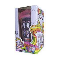 "Пупси Единорог / Poopsie Unicorn ""Мороженное""(единорожка, аксессуары, слайм, наклейки) sct, фото 4"