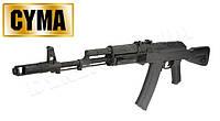 Страйкбольный привод Cyma CM.031 реплика автомата Калашникова AKM74