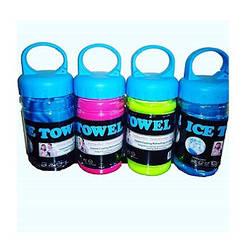 Охлаждающей полотенце для спорта (Синий) GOOLING TOWEL
