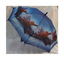 Зонт детская (спайдермен) арт. ZV 113-2