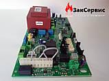 Плата управления на газовый котел Chaffoteaux Balixia, 61316920, фото 4