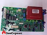 Плата управления на газовый котел Chaffoteaux Balixia, 61316920, фото 7