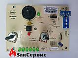 Плата управления на газовый котел Chaffoteaux Balixia, 61316920, фото 10