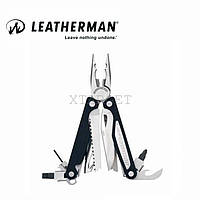 Нож Leatherman LT-830674 Charge ALX Leather Box ( мультитул )