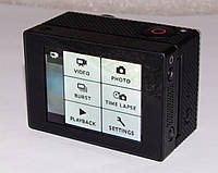 ЖК дисплей экран GoPro LCD Touch BacPac (ALCDB-301) сенсорный для Hero 2/3/3+