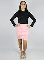 Юбка Orsay 124059 34 рожевий (2985553392513)