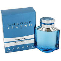 Туалетная вода Azzaro Chrome Legend