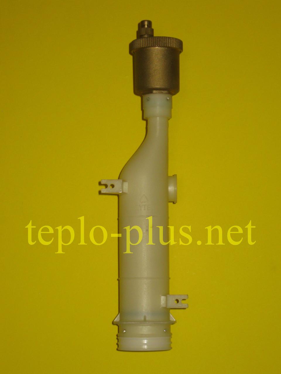 Фильтр водяной (воздухоотводчик под скобу) в сборе Daewoo Gasboiler DGB-100, 130, 160, 200 KFC, фото 2
