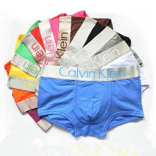 Мужские трусы Calvin Klein Steel оптом
