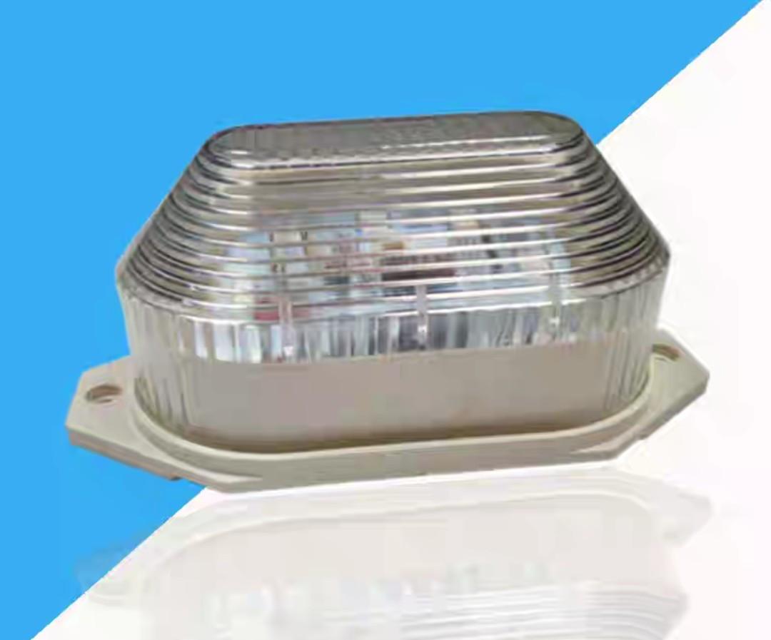 Стробоскоп светодиодный для рекламы мигалки