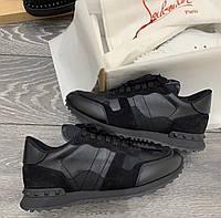 Стильные кроссовки Valentino (Валентино)