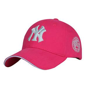 Красивая бейсболка NY- №3022