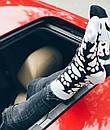 """Комплект разнопарных носков """"АНТИСТРЕСС"""" (3 пары) от Sammy Icon, фото 7"""