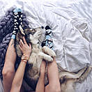 """Комплект разнопарных носков """"АНТИСТРЕСС"""" (3 пары) от Sammy Icon, фото 9"""