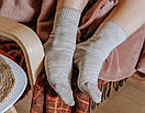 "Набор теплых носков ""MELANGE SET"" (3 пары) от Sammy Icon, фото 5"