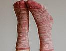 "Набор теплых носков ""MELANGE SET"" (3 пары) от Sammy Icon, фото 6"