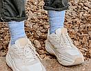 "Набор теплых носков ""MELANGE SET"" (3 пары) от Sammy Icon, фото 7"