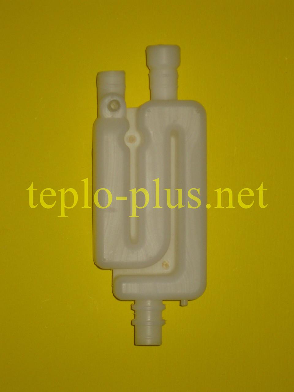 Бак (сифонный) сифона Daewoo Gasboiler DGB-160, 200, 250, 300, 350 MES, фото 2