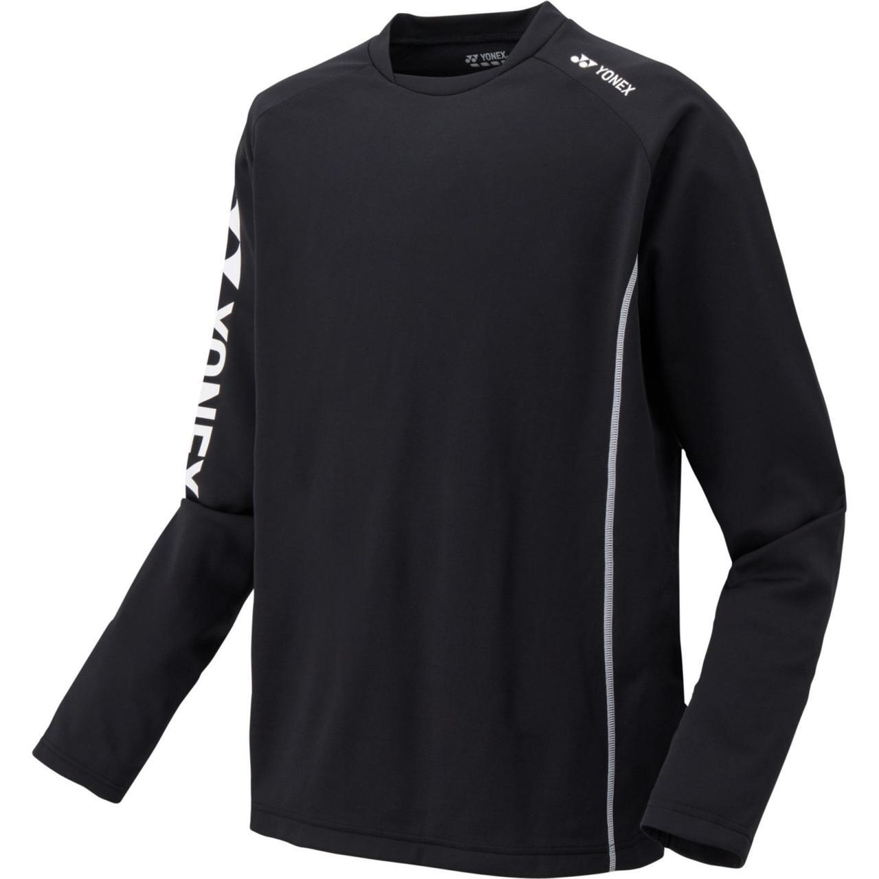 Кофта мужская Yonex 31018 Black