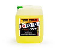 Defreeze природный теплоноситель(антифриз)