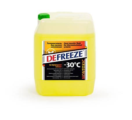 Defreeze -30 природный теплоноситель(антифриз) , фото 2