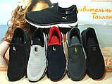 Мужские кроссовки Puma R (реплика) черные 42 р., фото 9