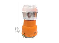 Электрическая кофемолка Domotec MS-1406 PRO