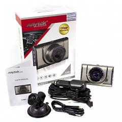 """Видеорегистратор Anytek A100+ экран 3"""" (3929-11402a)"""