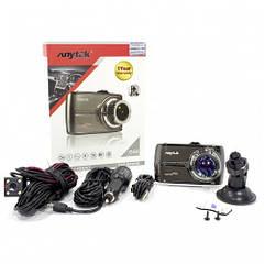 """Видеорегистратор Car DVR Anytek G66 экран 3.5 """" (3930-11403a)"""