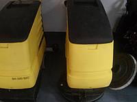 Поломоечная машина Б/У Karcher BD 530 Ep