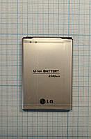 Акумулятор BL-54SH Original LG (L90 L90 Dual D405 D410) б/в