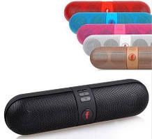 Портативная Bluetooth колонка спикер FiveStar F-808 SD FM AUX