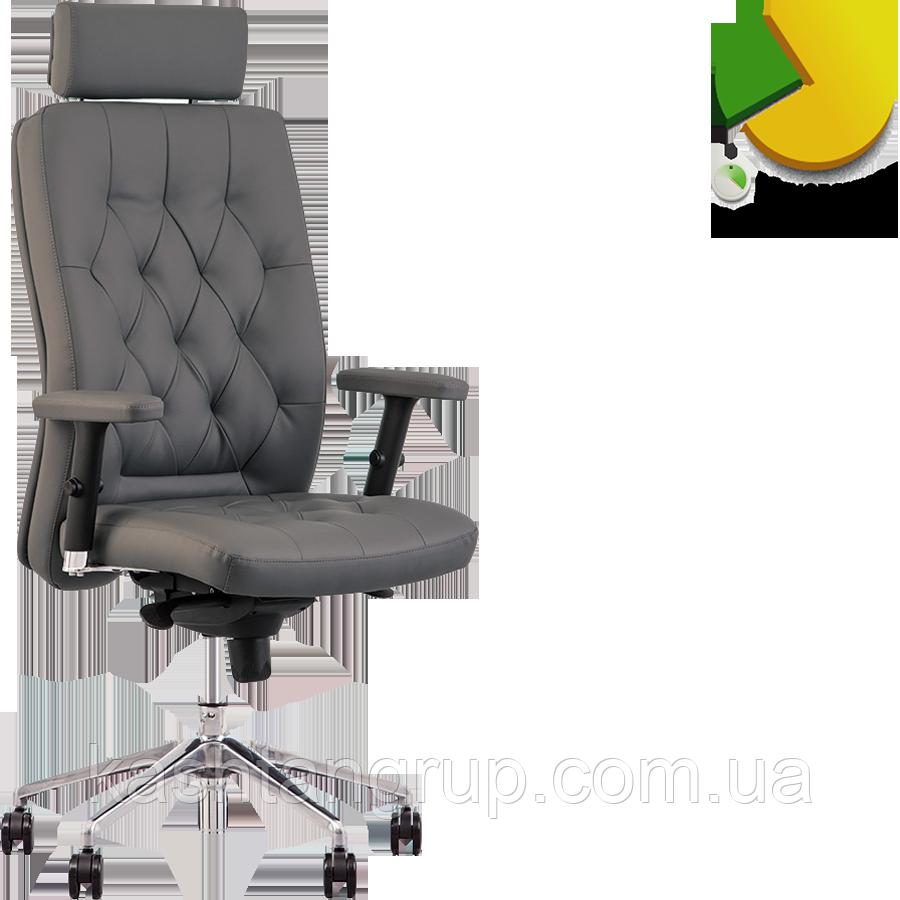Кресло CHESTER R WA HR steel ST AL70