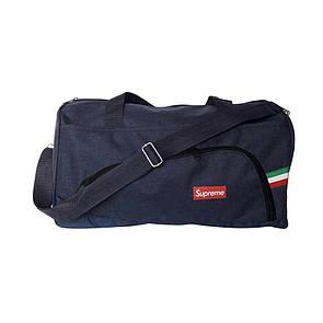 Мужская спортивная сумка - №5098