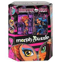 Пазлы 3D Monster high