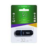 USB Flash Drive T&G 32gb Jet 012