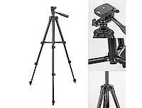 Универсальный штатив для телефона и фотоаппарата Tripod 3120 (90008)