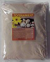 Концентрированный порошок топинамбура, 1 кг,  источник природного инулина